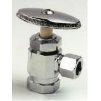 Buy cheap angle valves JD-6107 Angle valve from wholesalers