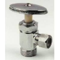 Buy cheap angle valves JD-6109 Angle valve from wholesalers