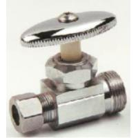 Buy cheap angle valves JD-6108 Angle valve from wholesalers