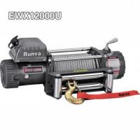Quality Recovery Winches Self Recovery Winches 12000lbs wholesale