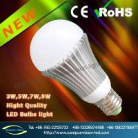 China LED bulb high power led bulb lights 5w e27 on sale