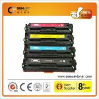 China Color toner cartridge for Canon CRG131 CRG331 CRG731 on sale