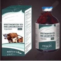 Buy cheap Spectinomycin 10% and Lincomycin 5% Injection from wholesalers