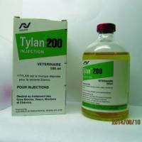 Buy cheap tylosin base injection 20% for veterinary from wholesalers