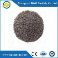 China Tungsten carbide pellets on sale