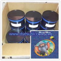 Cotte sublimated offset ink in China FLYING FO-SA