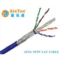 Buy cheap Network Cable Series CAT6 SFTP CABLE from wholesalers