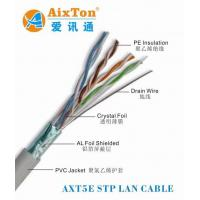 Buy cheap Network Cable Series CAT5E STP CABLE from wholesalers