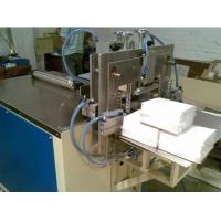 Quality Box Facial Tissue packaging machine wholesale