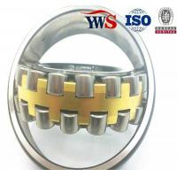 Quality 55x100x25mm copper cage spherical roller bearing 22211 22211c 22211ca w33 wholesale