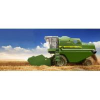 Quality Combine Harvester of Multiple Function, Large Feeding-6kg wholesale
