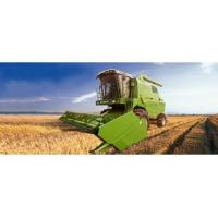 Quality Combine Harvester of Multiple Function, Large Feeding-7kg wholesale