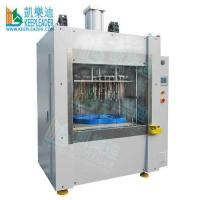 Quality PLASTIC HEAT STAKING MACHINE OF AUTO DOOR PANEL WELDING wholesale