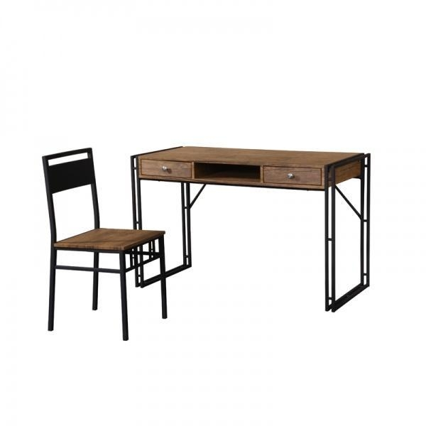 new design assemble study table and chair 44879346