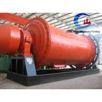 Quality Ball Mill Crushing & Grinding Machinery wholesale