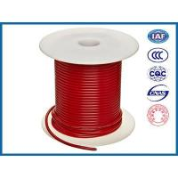 Quality red 10 sq. mm copper wire( pvc insulated copper wire) wholesale