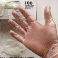 Quality Cheap Medical Disposable Vinyl Gloves Powdered wholesale