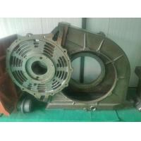 Quality Iron casting Ductile iron gear box for high speed rail wholesale