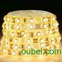 China SMD 5050 LED Strips Warm White on sale
