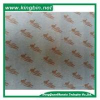 Quality Personalized printable cream tissue paper for garment packing wholesale