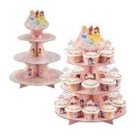 Quality Cardboard Wholesale Cake Stands/Cupcake Paper Holder wholesale