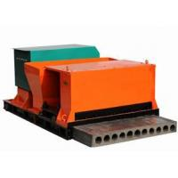 China Extruder TW Floor Hollow Core Slab Machine on sale