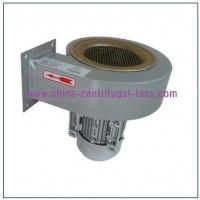 Centrifugal fans and blowers DFmodel