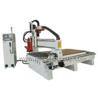 China Automatic Tool Changer Homemade CNC Router with Mechanism ATC1325AUY on sale