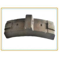 Buy cheap Locomotive Parts Brake pad from wholesalers