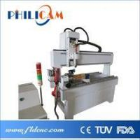 Quality Hot sale model! Jinan Lifan PHILICAM FLDY 0212 4 axis cnc router cylinder cnc router wholesale