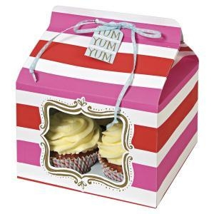 Cheap Cupcake Boxes for sale