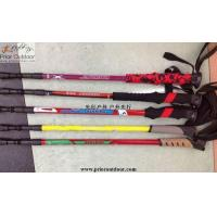 China Superlight Carbon High-Quality Hiking Poles on sale