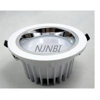 Quality Casting parts LED Lamp Cover in Aluminum Material wholesale
