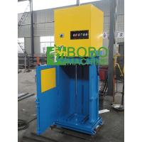 Quality Recycling machine Hydraulic Marine / Household Trash Compactor Item:09 wholesale