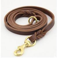 Quality Leather Case Pet Strap Tho-17 Leather Straps wholesale