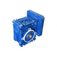 Buy cheap NRM Hollow Shaft Worm Gear Reducer from wholesalers