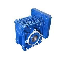 Cheap NRM Hollow Shaft Worm Gear Reducer for sale