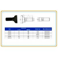 Quality Railway Bolt tunnel bolt wholesale