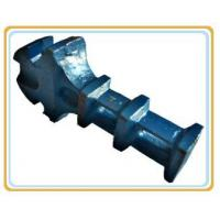 Buy cheap Rail Fastening Rail Cast Iron Shoulder from wholesalers