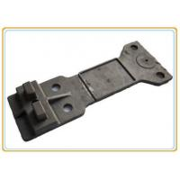 Buy cheap Rail Fastening Rail Tie Plate from wholesalers