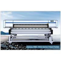 China Sublimation Textile Printer,1440dpi,DX5 head on sale