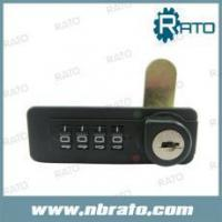 Quality RD-111 mechanical number lock wholesale