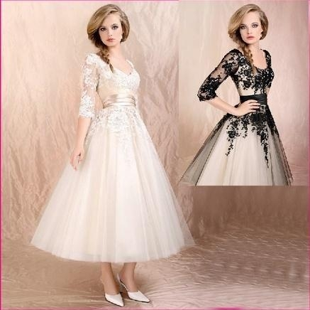 Cheap Hot Sell Evening Dresses CSXN1295Black Tea Length kaftan Party Prom Gown Evening Dresses for sale