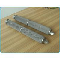 Quality In Line Strainer Pleated Cartridge Filter wholesale