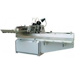 Cheap HL-DQB404-02C Semi-Automatic Saddle Stitching Machine for sale