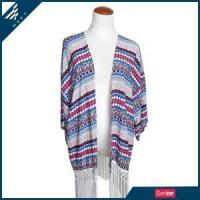 Buy cheap Scarf Shawl With Tassel For Women from wholesalers