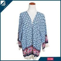 Buy cheap Paisley Shawl Scarf from wholesalers