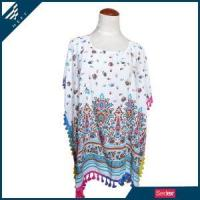 Buy cheap Contracted Round Collar Shawl Scarf from wholesalers