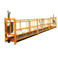 Quality Suspended powered platform wholesale