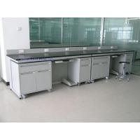 Quality All steel lab side bench wholesale